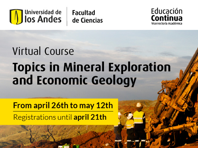 Topics in Mineral Exploration and Economic Geology